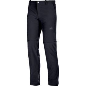 Mammut Runbold Zip-Off Pants Men black